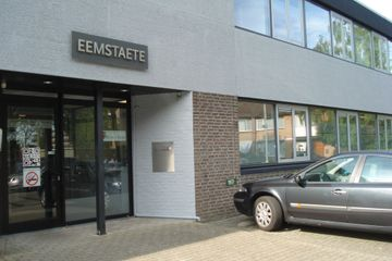 Office space for rent eemweg den bosch 1