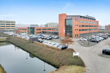 Office space for rent Basicweg 16,  0