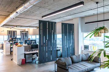 Office space for rent Churchilllaan 11 Utrecht 1
