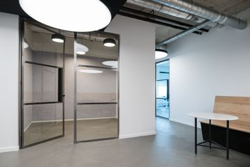 Office space for rent Churchilllaan 11 Utrecht 2