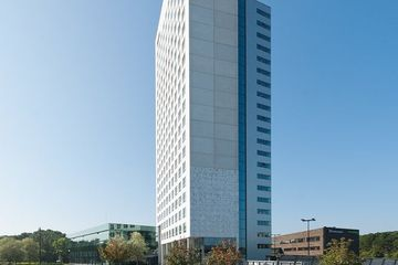 Office space for rent Herculesplein 2 - 116,  0