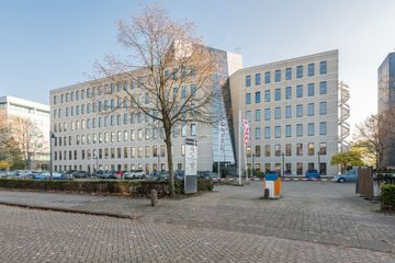 Office space for rent Neptunusstraat 15-37 Hoofddorp 1