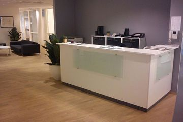 office space for rent hendrik ibsens gate oslo 4