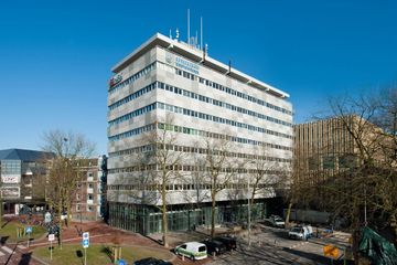 Office space for rent Oude Oeverstraat 120,  0