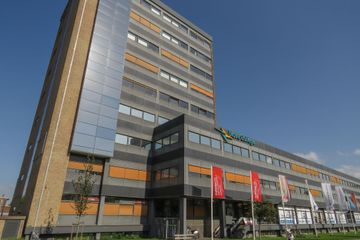Office space for rent Schipholweg 1,  0