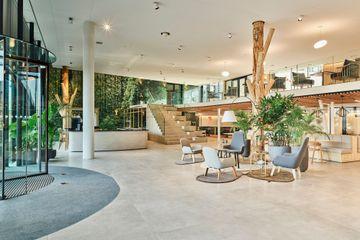office space rental Deventerlaan 31-55 Utrecht 1