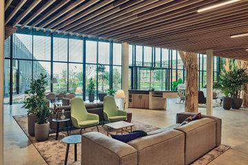 office space rental Deventerlaan 31-55 Utrecht 2