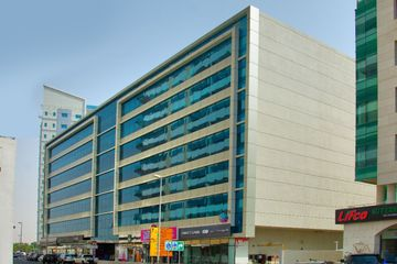 Office rental Al Barsha 1 Dubai 1