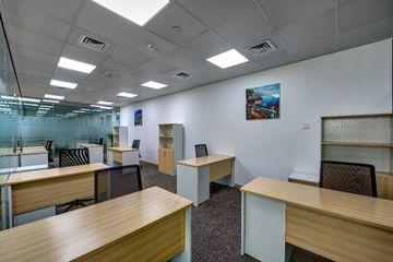 Office rental Al Barsha 1 Dubai 2