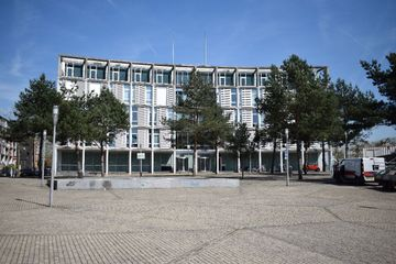 Office space for rent Stationsplein 50 ,  0