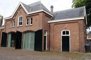 Office space for rent Sint Josephstraat 135-C Tilburg