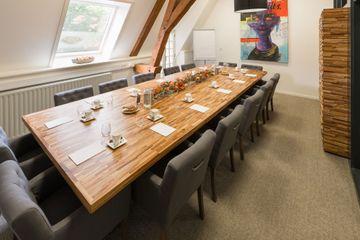 Office space for rent Blokstallen 2 Bergen op Zoom 2