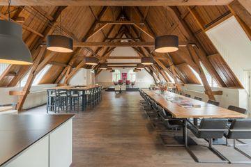 Office space for rent Blokstallen 2 Bergen op Zoom 1
