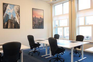 Virtual office for rent amsterdam Kraijenhoffstraat 137A 1