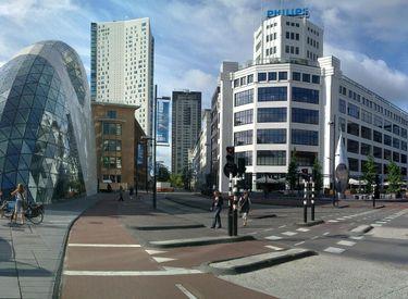 Kantoorruimte te huur in Eindhoven