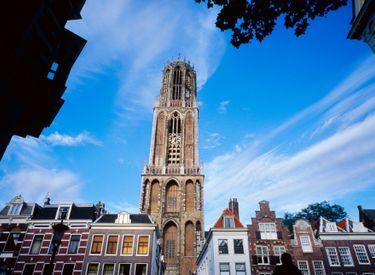 Kantoorruimte te huur in Utrecht