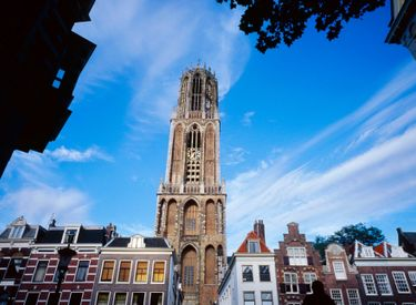 Office space to let in Utrecht