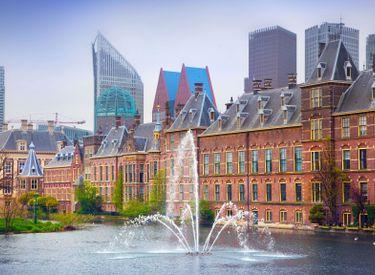 kantoorruimte te huur in Den Haag