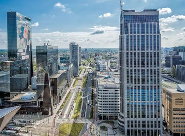 Kantoorruimte te huur in Rotterdam