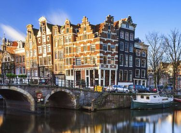 Office space for rent amsterdam 1