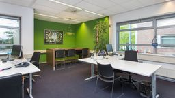 Office space for rent Demmersweg 21, Hengelo 0 thumbnail