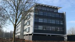 Office space for rent Hanzestraat 1, Doetinchem 1 thumbnail