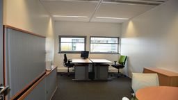 Office space for rent Transistorstraat 31, Almere 11 thumbnail