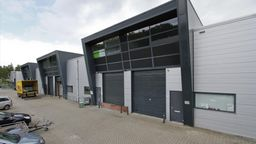 Office space for rent Zandzuigerstraat 8-50, Almere 3 thumbnail