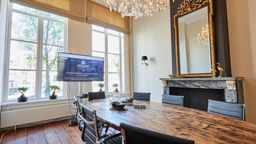 Office space for rent Keizersgracht 391, Amsterdam, Grachten 0 thumbnail