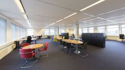 Office space for rent Hurksestraat 43, Eindhoven 0 thumbnail