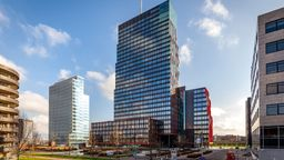 Office space for rent P.J. Oudweg 4 WTC, Almere 1 thumbnail