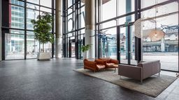 Office space for rent P.J. Oudweg 4 WTC, Almere 3 thumbnail