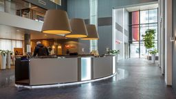 Office space for rent P.J. Oudweg 4 WTC, Almere 0 thumbnail