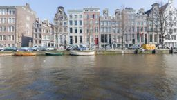 Office space for rent Keizersgracht 391, Amsterdam, Grachten 2 thumbnail
