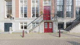 Office space for rent Keizersgracht 391, Amsterdam, Grachten 3 thumbnail