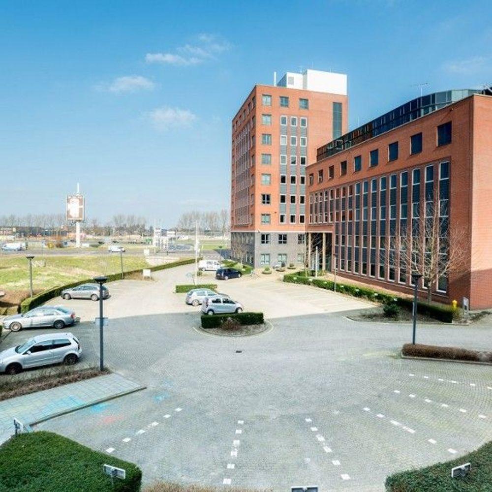 Kantoorruimte huren Delft, Brassersplein 2   WehaveAnyspace