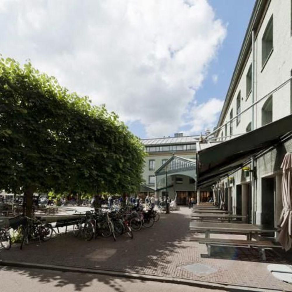 Kantoorruimte huren Amsterdam, Max Euweplein   WehaveAnyspace