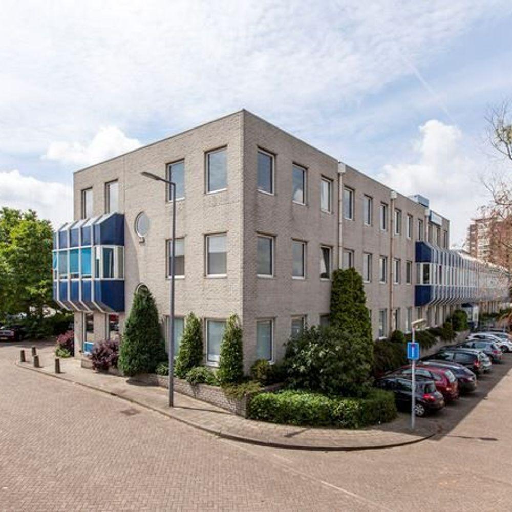 Kantoorruimte huren Rotterdam, Boterdiep 46   50   WehaveAnyspace