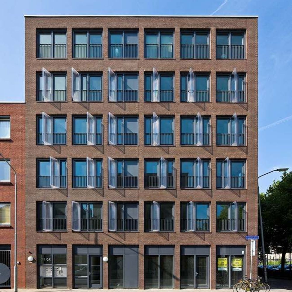 Kantoorruimte huren Breda, Stationsweg 11   WehaveAnyspace