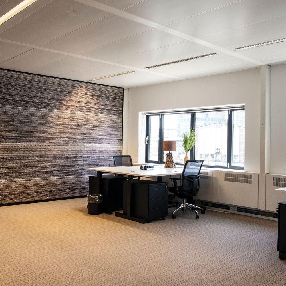 Virtueel kantoor huren coolsingel 6 rotterdam wehaveanyspace - Kantoor lijnen ...