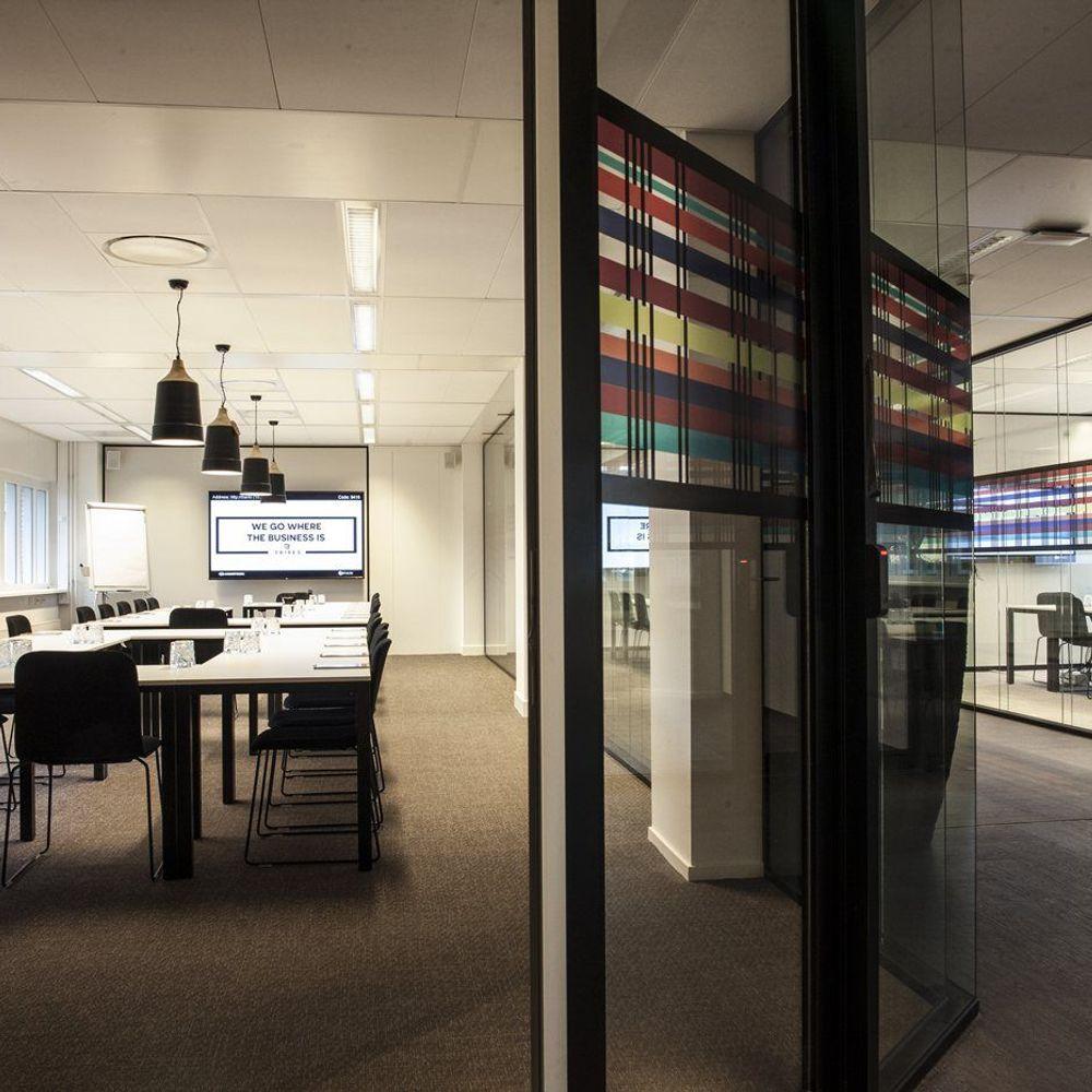 Kantoorruimte huren Utrecht, Leidseveer 2   10   WehaveAnyspace
