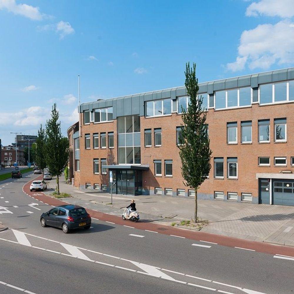 Kantoorruimte huren Utrecht, Oudenoord 325   WehaveAnyspace
