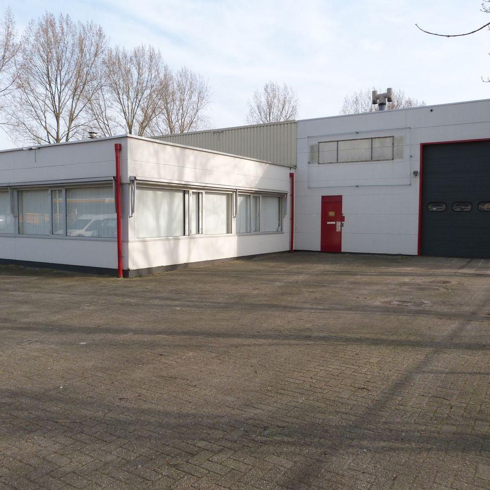 Garage Huren Almere : Kantoorruimte huren almere de steiger 24 wehaveanyspace
