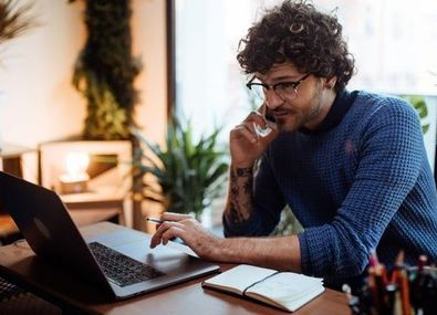 10 tips to happily work from home