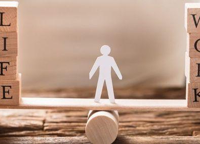 Pak je werk-privé balans aan met deze tips!
