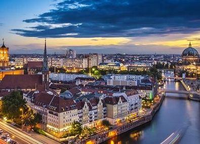 The German housing market