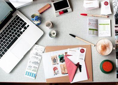 Gadgets die het kantoorleven makkelijker maken