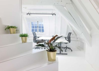 Ready to rent an office? You'll want to know these specific terms first.