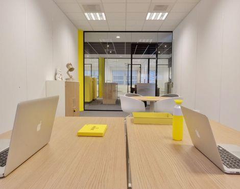 Office space for rent h.j.e. wenckebachweg 123 amsterdam