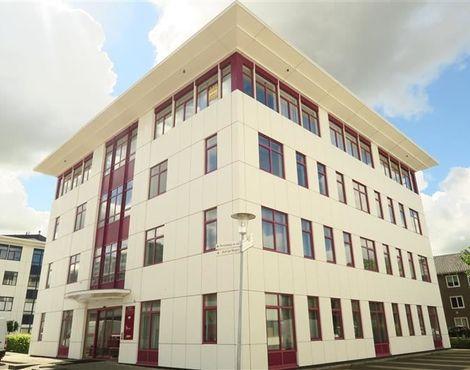 Garage Huren Leiden : Office space for rent leiden pompoenweg wehaveanyspace